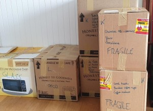 Moving iBoxes